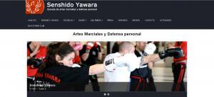 senshido yawara