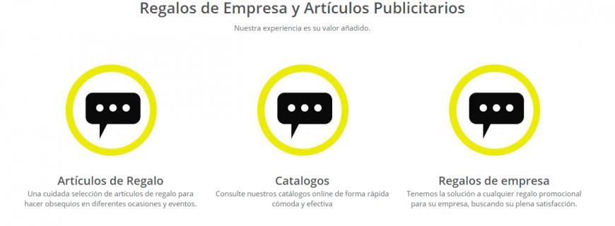 Redline desarrolla la página web de Aursons