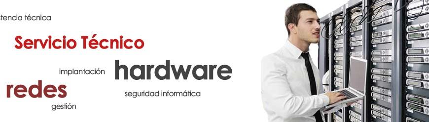 Empresa de servicio técnico Informático en Bilbao