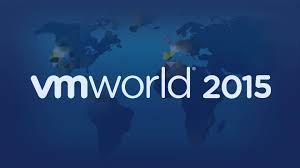 Novedades VMware, tras el VMworld US 2015