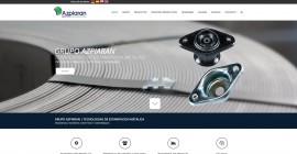 Redline Asesores desarrolla la página web del Grupo Azpiaran
